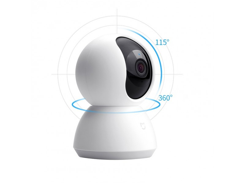 IP-камера Xiaomi MiJia 360° Home Camera