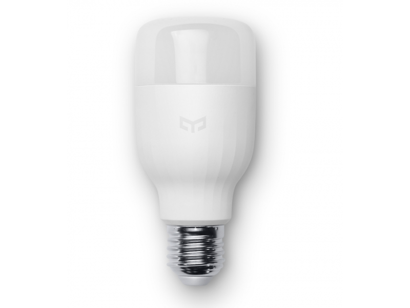 Лампа Yeelight LED Smart Bulb EU