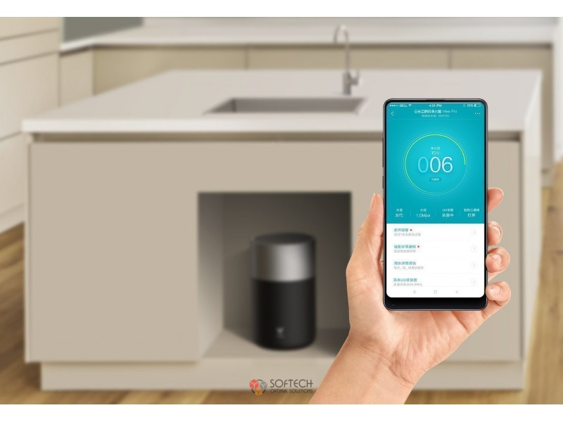 Очиститель воды Viomi Internet Water Purifier Mee
