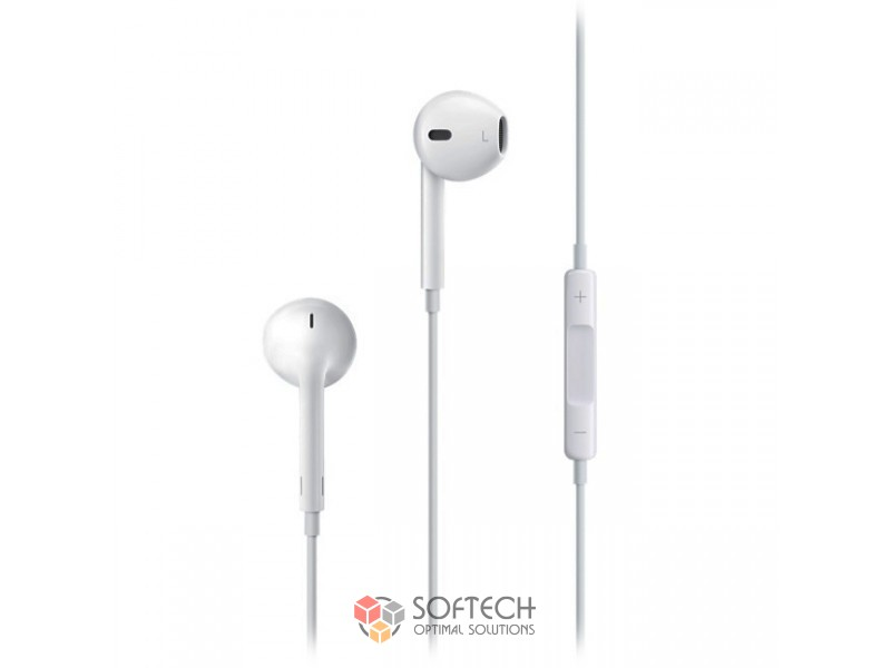 Apple Earpods наушник