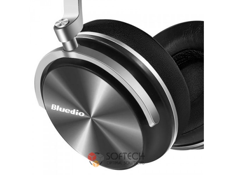Беспроводные наушники Bluedio T4