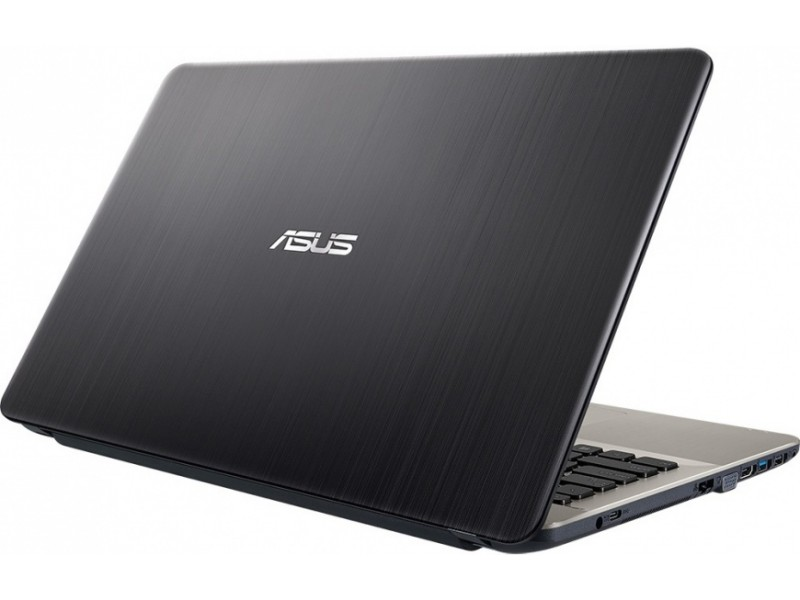 Ноутбук ASUS Vivobook X541S Quad Core N3710/Intel HD Graphics 405 (2+500GB HDD)