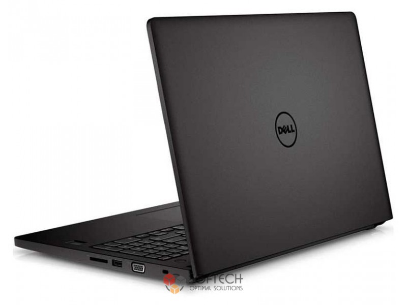 Ноутбук DELL Inspiron 3567 i3-6006U 6th Gen (4+1000|2GB AMD Radeon R5 M430)
