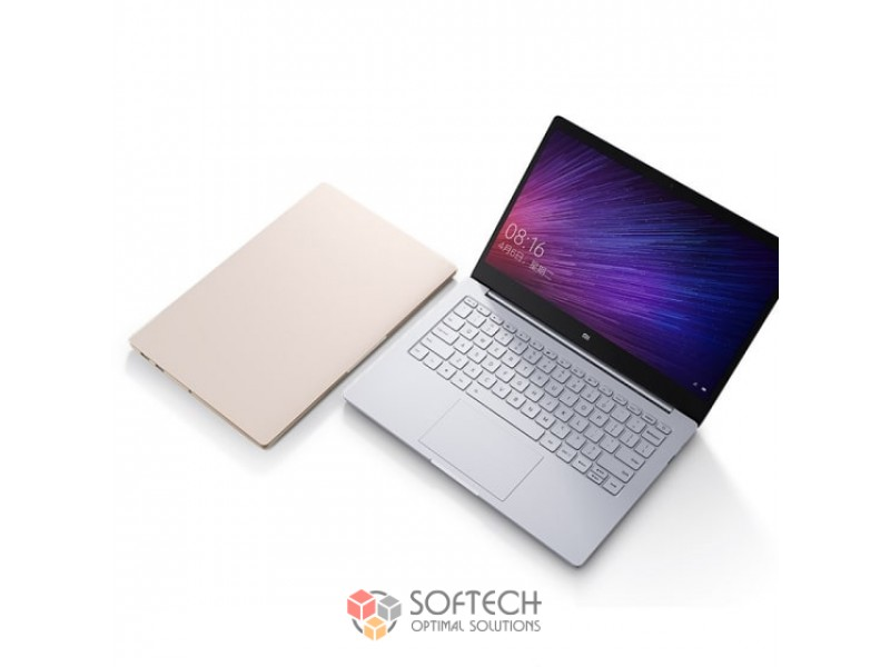 Ноутбук Mi Notebook Air 12.5'' Intel m3-7Y30 7th Gen (4+256GB SSD)