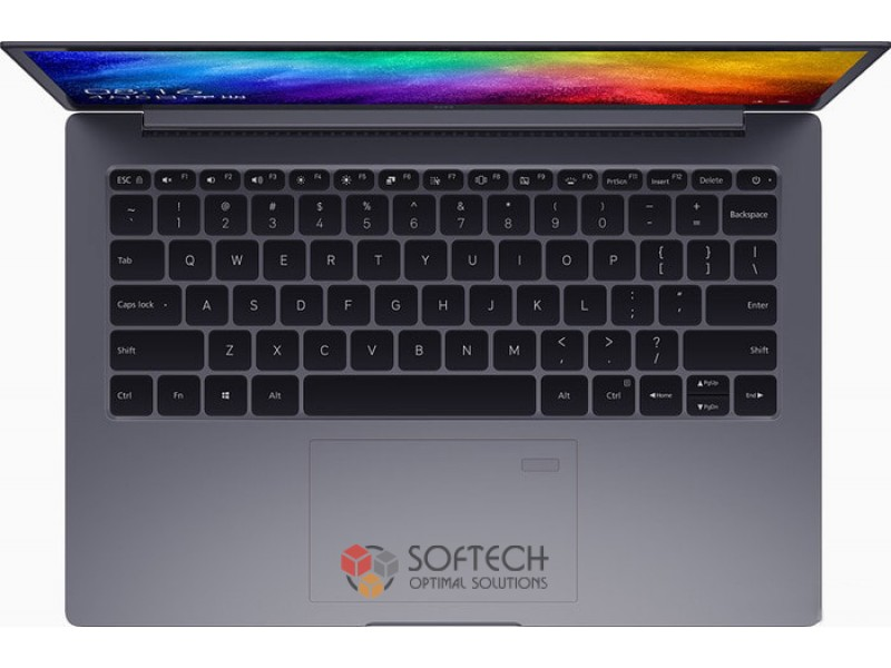 Ноутбук Xiaomi Mi Notebook Air 13.3'' 2019 i7-8550U 8th Gen/GeForce MX250 (8+256GB SSD)