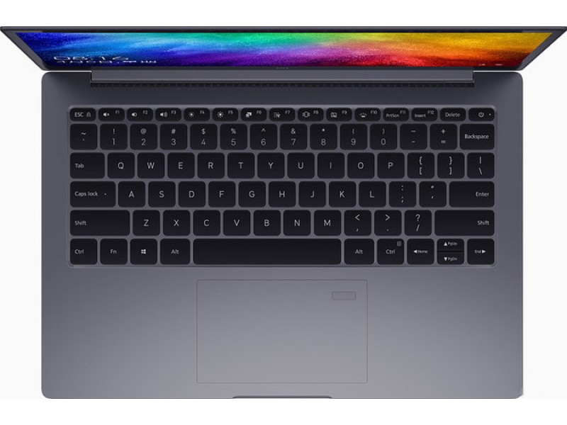 Ноутбук Xiaomi Mi Notebook Air 13.3'' 2019 i5-8250U 8th Gen/Intel UHD Graphics 620 (8+256GB SSD)