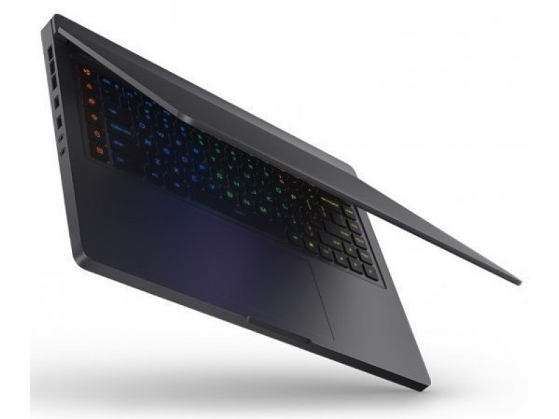 "Ноутбук Xiaomi Mi Gaming Laptop 15.6"" i7-8750H 8th Gen/GeForce GTX 1050Ti (8+256 SSD+1000GB HDD)"