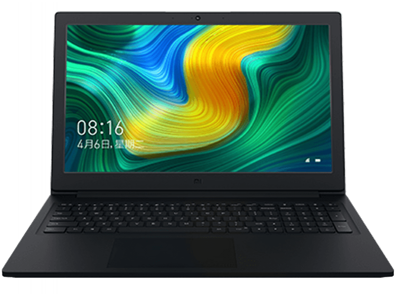 "Ноутбук Xiaomi Mi Notebook Lite 15.6"" i3-8130U 8th Gen/Intel HD Graphics 620 (4+128 SSD)"
