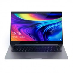 "Ноутбук Xiaomi Mi Notebook Pro 15.6"" Enhanced Edition 2019 i7-10510U 10th Gen/GeForce MX250 (16+1000GB SSD PCIe)"