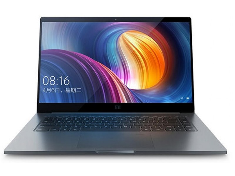 "Ноутбук Xiaomi Mi Notebook Pro 15.6"" i7-8550U 8th Gen/GeForce GTX 1050 Max-Q (16+256GB SSD)"