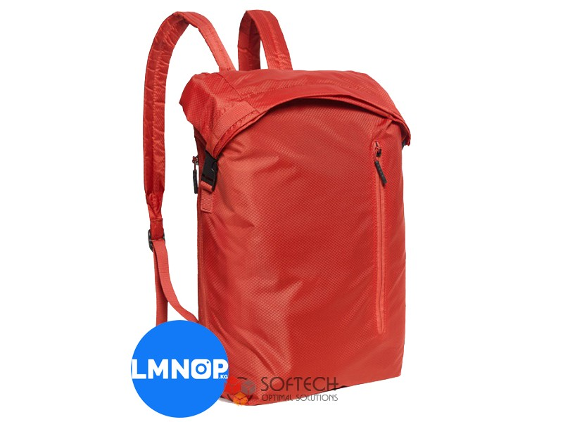 Рюкзак Mi light moving multi backpack (Red)