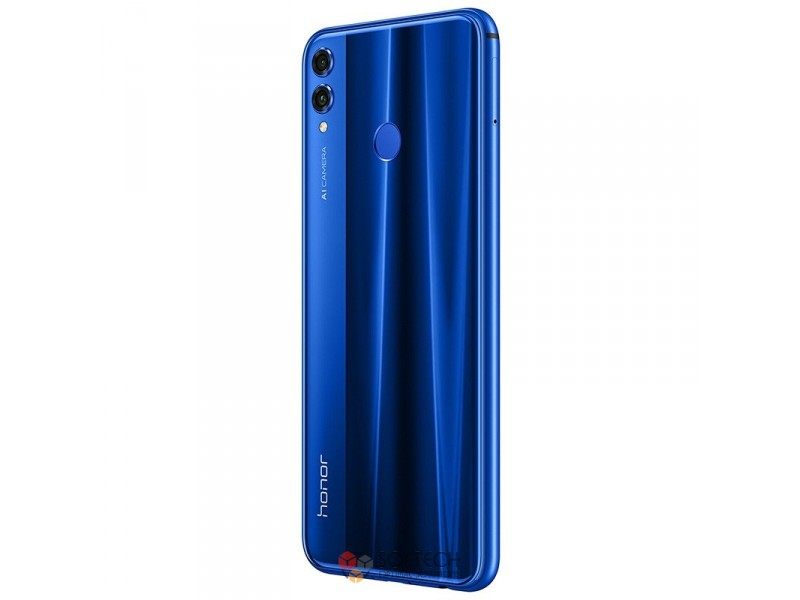 Honor 8X (4+64) EU
