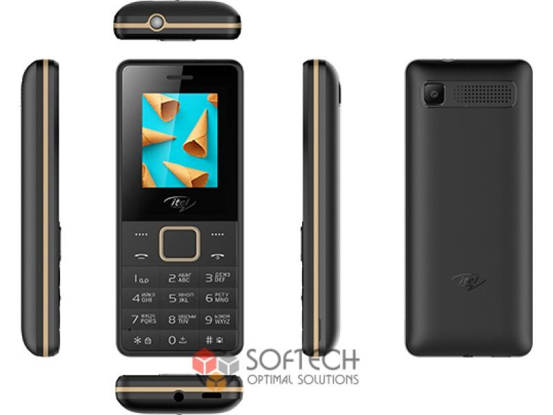Кнопочный телефон ITEL IT2160