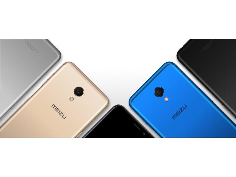 Смартфон Meizu M6s (3+64) EU