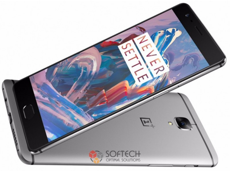 OnePlus 3T A3010 (6+128)