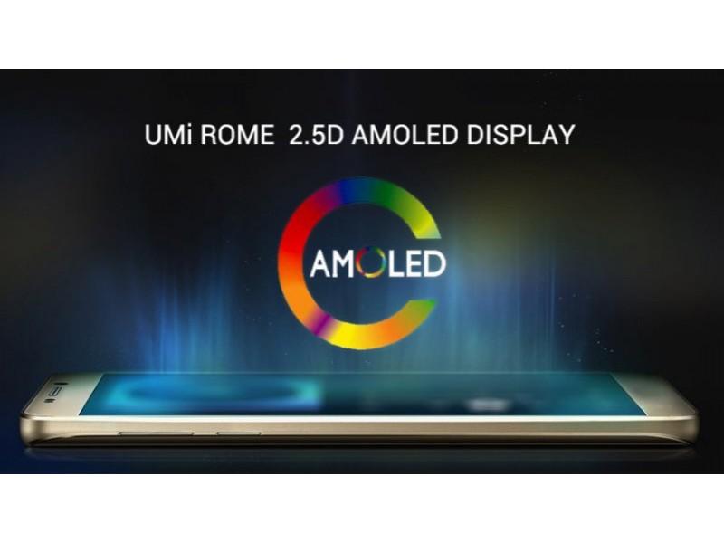 Umi Rome (3+16) 4G