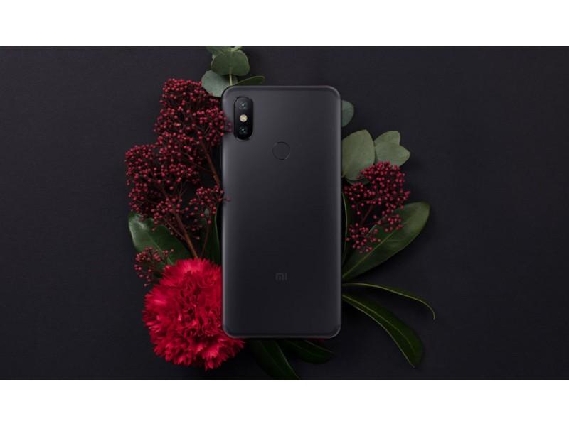 Смартфон Xiaomi Mi A2 (6+128) EU