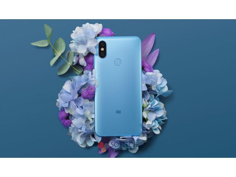 Xiaomi Mi A2 (4+64) EU