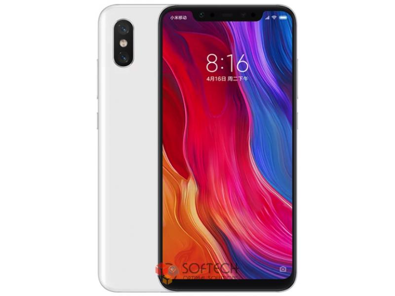 Xiaomi Mi8 (6+128)