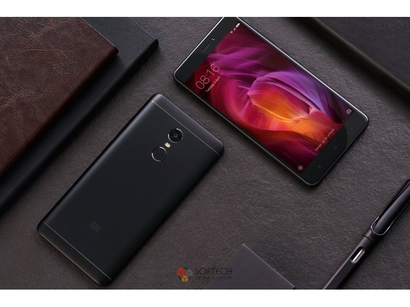 Смартфон Xiaomi Redmi Note 4x (3+16)