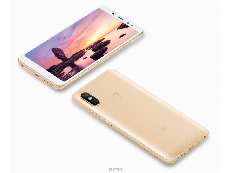 Xiaomi Redmi Note 5 (3+32)