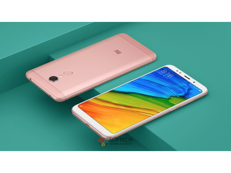 Xiaomi Redmi 5 Plus (3+32)