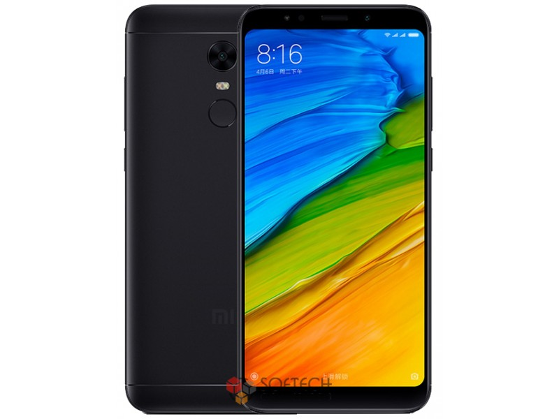 Xiaomi Redmi 5 Plus (4+64)