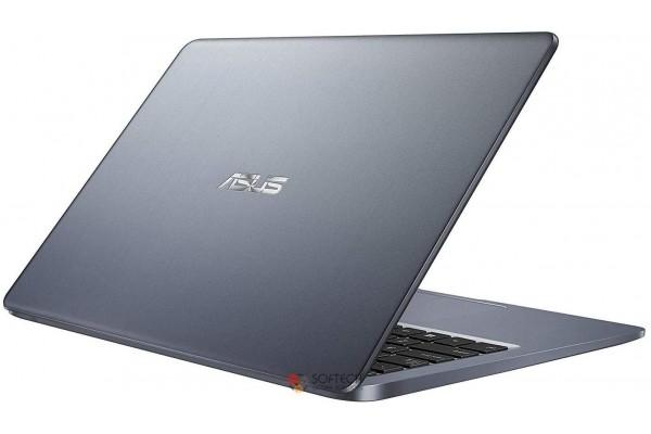 "Ноутбук ASUS 14"" Intel N4000/Intel UHD Graphics (4+64GB SSD)"