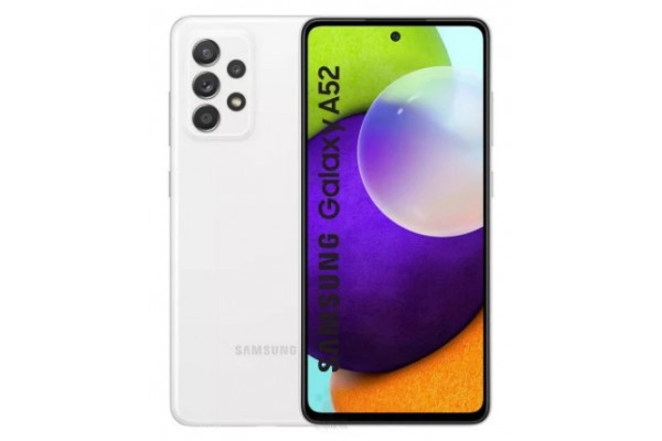 Смартфон Samsung Galaxy A52 (4+128) EU