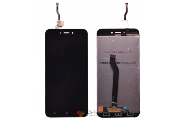 Сбор (сенсор+дисплей) Xiaomi Redmi 5A