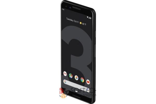 Смартфон Google Pixel 3 (4+64) Just Black EU