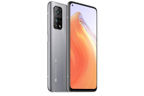 Смартфон Xiaomi Mi 10T (8+128) EU