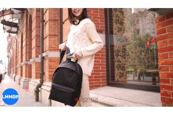 Рюкзак Xiaomi Simple College Wind shoulder bag