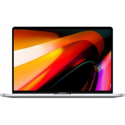 "Ноутбук Apple MacBook Pro 16"" 2019 i7-9750 9th Gen/AMD Radeon Pro 5300M (16+512GB SSD)"