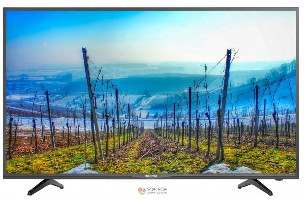 "Телевизор Hisense 43N2170PW 43"""