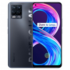 Смартфон Realme 8 Pro (8+128) EU