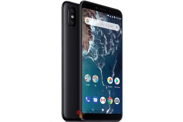 Смартфон Xiaomi Mi A2 (4+32) EU