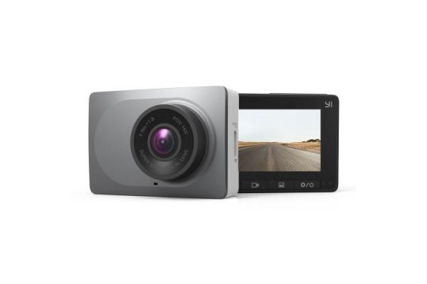 Видеорегистратор Yi Smart Car (1080P/30fps)