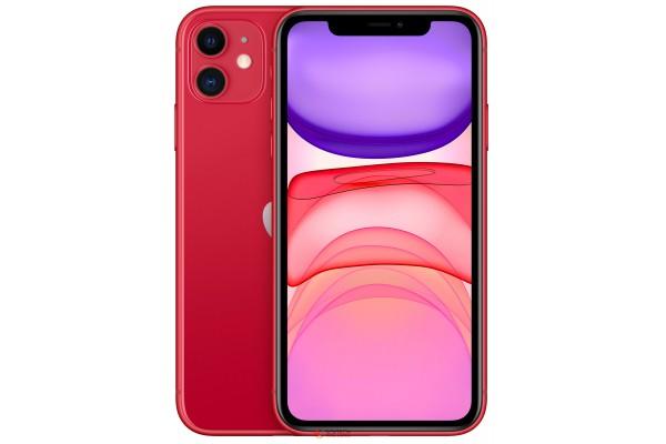 Смартфон Apple iPhone 11 64GB (2 SIM)