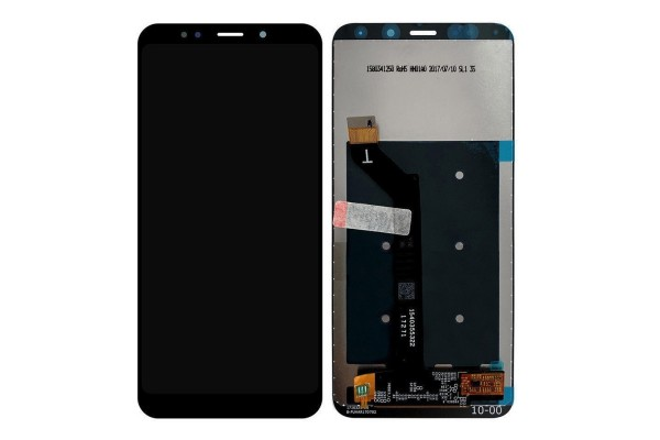 Сбор (сенсор+дисплей) Xiaomi Redmi 5 Plus