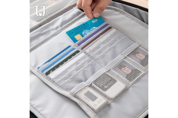 Органайзер сумка для документов Jordan Judy