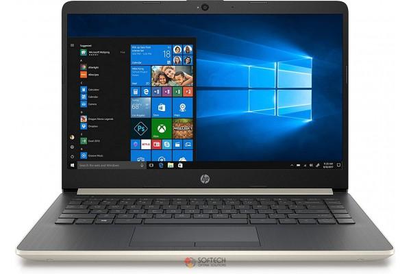"Ноутбук HP 14"" 2019 Intel Celeron N4000/Intel HD Graphics 600 (4+64GB SSD)"