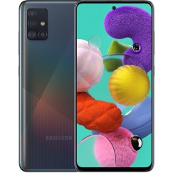 Смартфон Samsung Galaxy A51 (8+128) EU