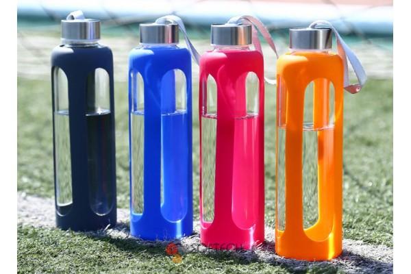 Бутылка для воды 550ml (YH434G)