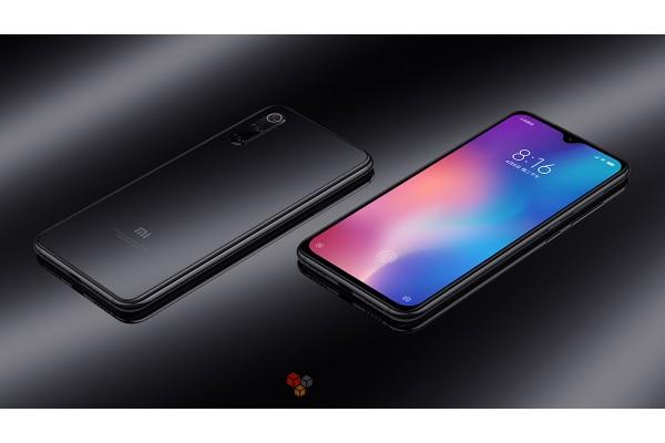 Смартфон Xiaomi Mi9 SE (6+64)