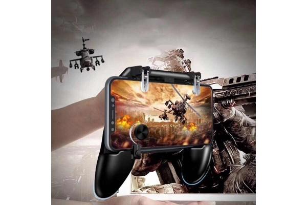 Джойстик для игр на смартфон (W11 Plus)