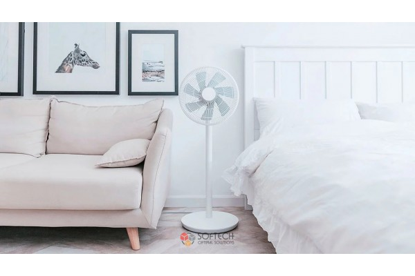 Вентилятор напольный MiJia DC Electric Fan