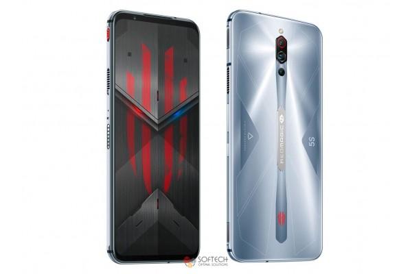 Смартфон ZTE Nubia Red Magic 5S (12+256) EU