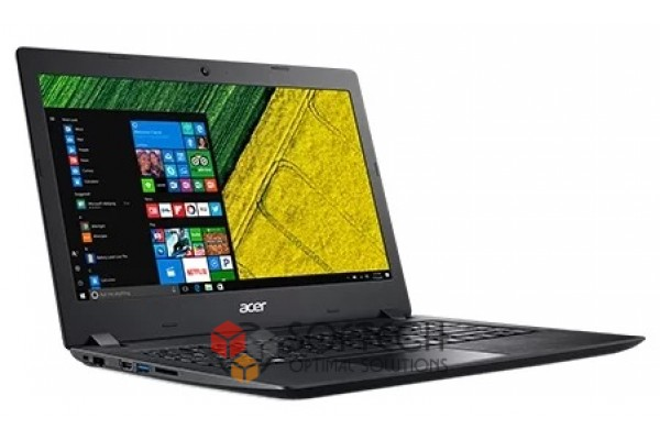"Ноутбук Acer Aspire A315 15.6"" Intel Core i3-7020U 7th Gen/UHD Graphics 620 (4GB+1000GB HDD)"