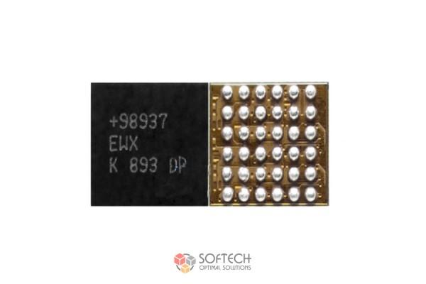 Микросхема аудио-контроллер MAX+98937